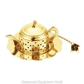 Paderno World Cuisine A4982413 Tea Strainer / Infuser