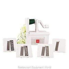 Paderno World Cuisine A4982800 Fruit Vegetable Turning Slicer