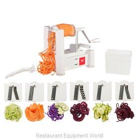 Paderno World Cuisine A4982806 Fruit Vegetable Turning Slicer