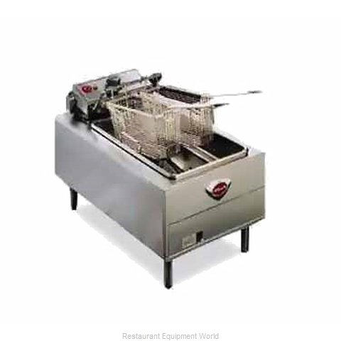 Wells F-49 Electric Fryer