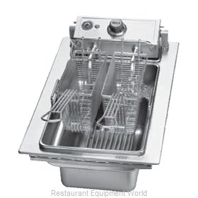 Wells F-556 Fryer