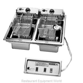 Wells F-856 Fryer