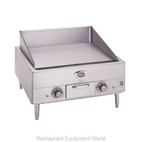 Wells G-13 Electric Griddle