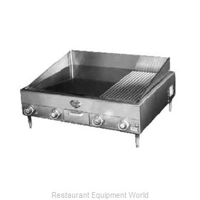 Wells G-23 Electric Griddle