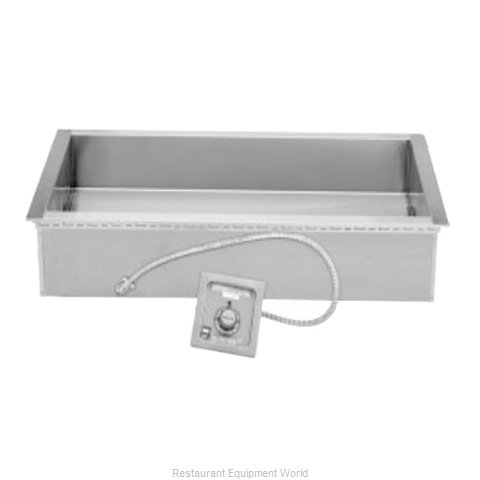 Wells HT-227 Bain Marie Style Heated Tank, (Magnified)