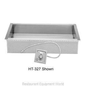 Wells HT-327 Bain Marie Style Heated Tank,