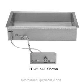 Wells HT-327AF Bain Marie Style Heated Tank (WEL-HT-327AF)