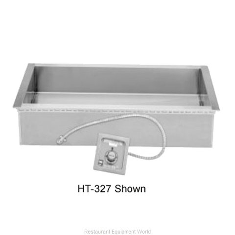 Wells HT-527 Bain Marie Style Heated Tank, (Magnified)