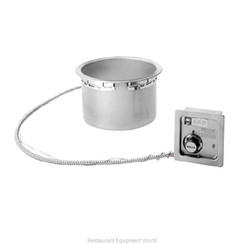 Wells HW-106D Cook 'N Hold Warmer (Magnified)
