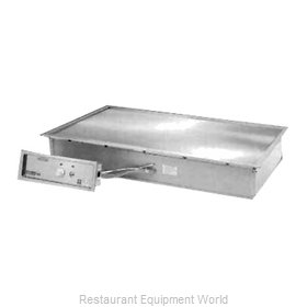 Wells JG-246UL Griddle, Electric, Built-In