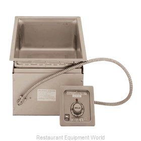Wells MOD-100 Hot Food Well Unit, Drop-In, Electric