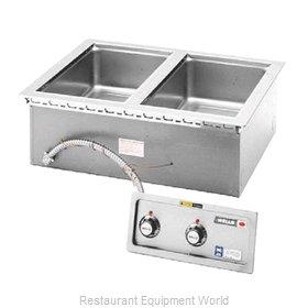 Wells MOD-200DM Hot Food Well Unit, Drop-In, Electric