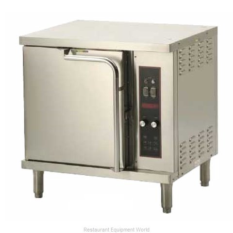 Countertop Fan Oven : ... Oven World Convection Ovens Countertop Electric Convection Ovens WEL