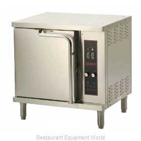 Wells OC1 Convection Oven, Electric