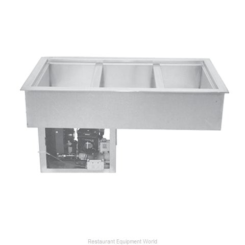 Wells RCP-600 Cold Food Unit