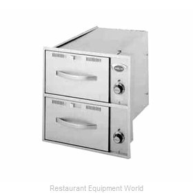 Wells RWN-26 Food Warming Drawer Unit