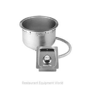 Wells SS-10TDU-120-QS Hot Food Well Unit, Drop-In, Electric