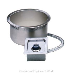 Wells SS-10TDUCI Hot Food Well Unit, Drop-In, Electric