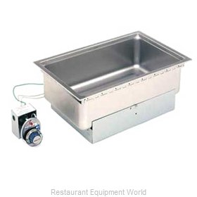 Wells SS-206T Hot Food Well Unit, Drop-In, Electric