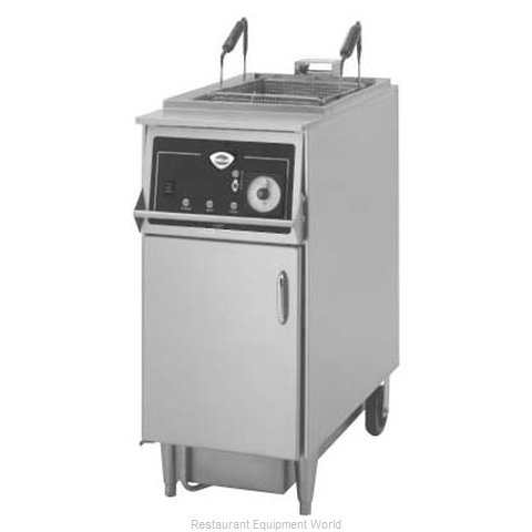 Wells WFAE-55F Electric Fryer