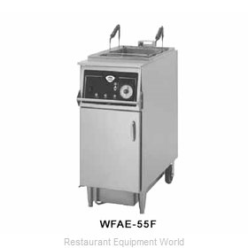 Wells WFAE-55FS Electric Fryer
