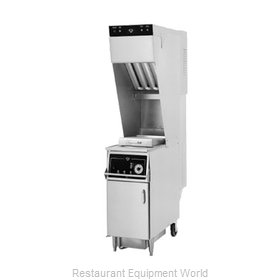 Wells WVAE-30F Electric Fryer