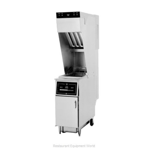 Wells WVAE-55F Electric Fryer