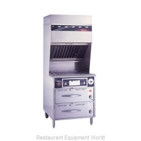 Wells WVG-136 Ventless Griddle