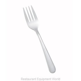 Winco 0002-06 Fork, Salad