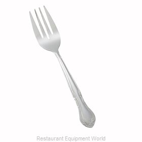 Winco 0004-06 Fork, Salad