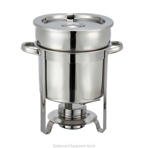 Winco 207 Soup Chafer Marmite