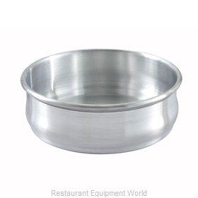 Winco ALDP-48 Dough Proofing Retarding Pans / Boxes