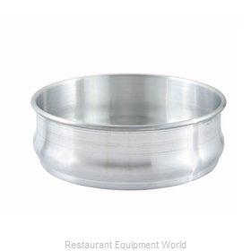 Winco ALDP-96 Dough Proofing Retarding Pans / Boxes