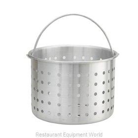 Winco ALSB-80 Stock / Steam Pot, Steamer Basket