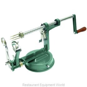 Winco AP-12 Apple Corer / Peeler, Tabletop