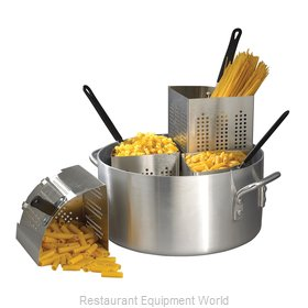 Winco APS-20 Pasta Pot