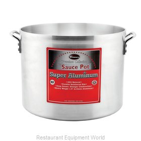 Winco AXHA-40 Sauce Pot