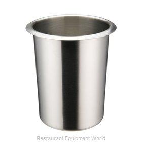 Winco BAM-1.25 Bain Marie Pot