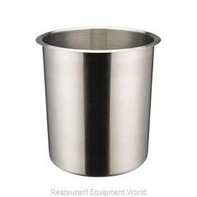 Winco BAM-4.25 Bain Marie Pot
