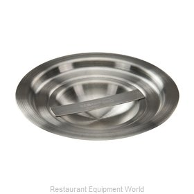 Winco BAMC-1.25 Cover Bain Marie Pot Stainless