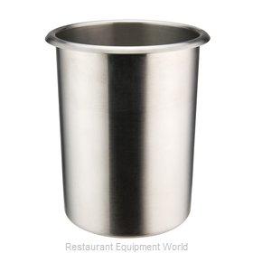 Winco BAMN-2 Bain Marie Pot