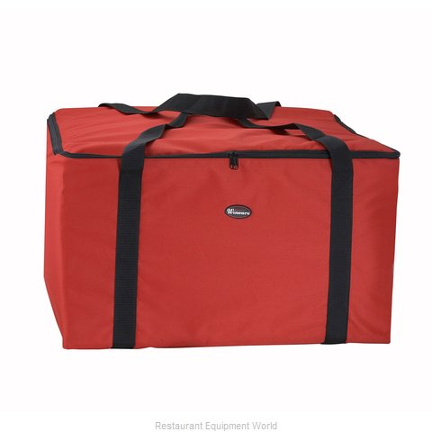 Winco BGDV-22 Pizza Delivery Bag