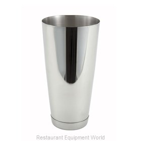 Winco BS-30 Bar Cocktail Shaker
