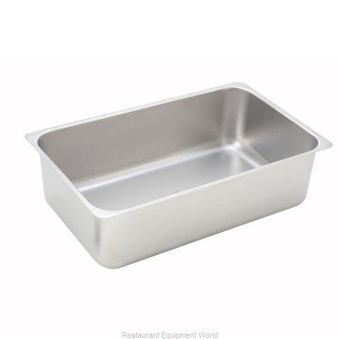 Winco C-WPP Spillage Pan
