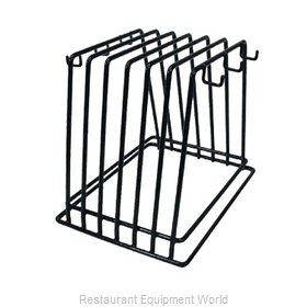 Winco CB-6K Cutting Board Rack