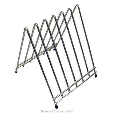 Winco CB-6L Cutting Board Rack
