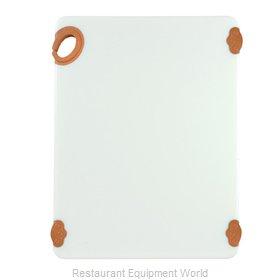 Winco CBN-1520BN Cutting Board, Plastic