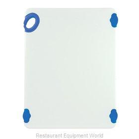 Winco CBN-1520BU Cutting Board, Plastic