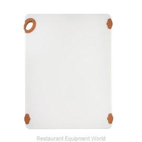 Winco CBN-1824BN Cutting Board, Plastic