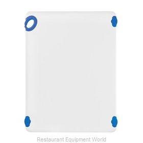 Winco CBN-1824BU Cutting Board, Plastic